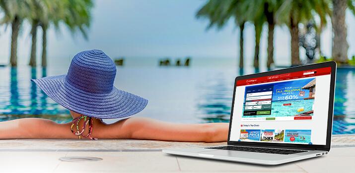 Travel & Tourism IT Solutions